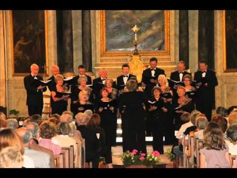 The Cecilian Choir Dundee - Bonnie Dundee