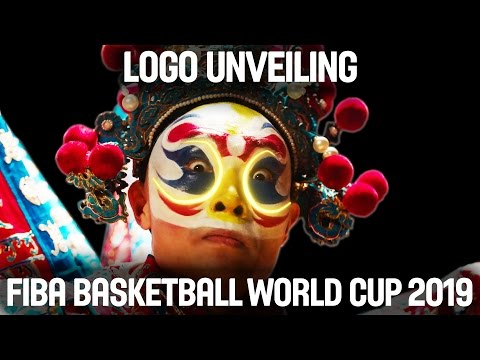 Logo Unveiling - FIBA Basketball World Cup 2019
