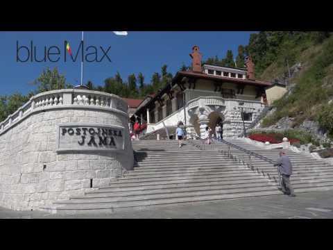 Postojna Cave, Slovenia travel guide 4K bluemaxbg.com