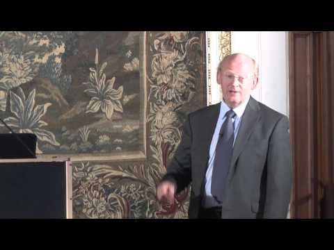 How might we protect the wages of the weak? Talk by Professor William Brown