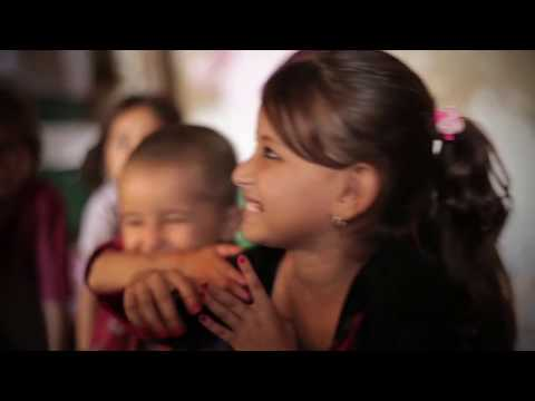 Towards a Global Compact on Refugees