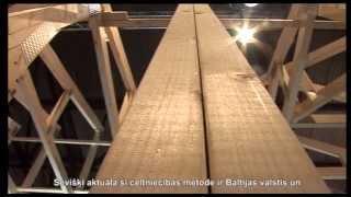 Деревянные фермы Woodcon(Деревянные фермы - это сквозные деревянные конструкции, которые широко применяются в строительстве. ..., 2013-03-20T16:32:47.000Z)