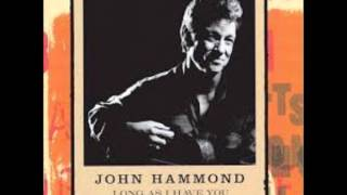 Watch John Hammond Stranded video