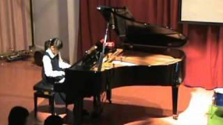 2011新 春 音 樂 會-西班牙狂想曲 BY 林孜彌
