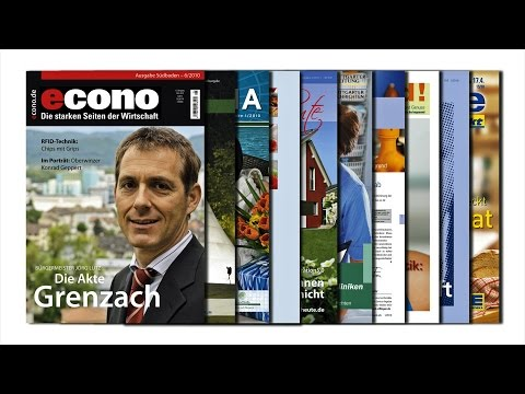 Imagefilm Kresse & Discher Corporate Publishing