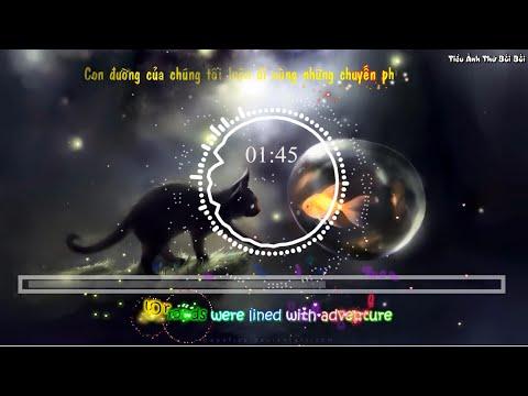 Monody - TheFatRat Feat. Laura Brehm [Vietsub Kara]