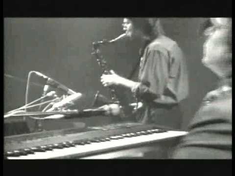 GoJazz Allstars Live in Japan, 1991 - feat. Ben Sidran, Georgie Fame, Ricky Peterson and Bob Malach