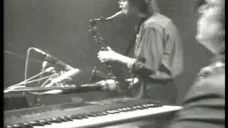 GoJazz Allstars Live in Japan, 1991 - feat. Ben Sidran, Georgie Fame, Ricky Peterson and Bob Malach