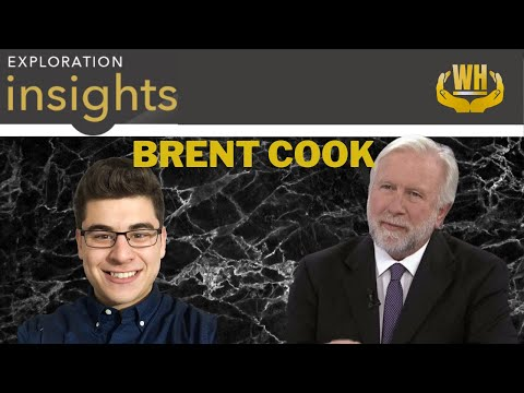 024: Exploration Insights - Brent Cook