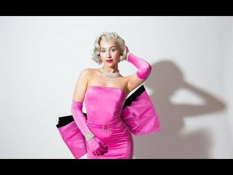 Historically Accurate Marilyn Monroe Makeup Tutorial Using the Products Marilyn Monroe Used