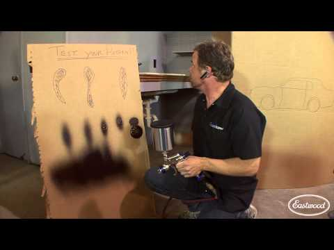 Painting Basics & Techniques - Part 1 of 2 with Kevin Tetz -