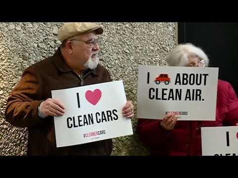 La Crosse mayor calls on Trump administration to back fuel standards