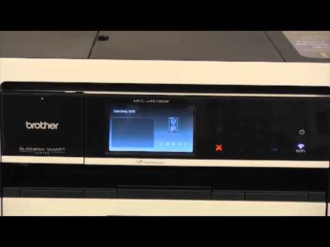 Brother Lc203 Printer Driver