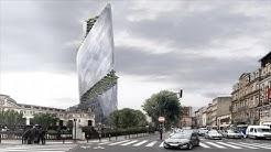 Exclu : Découvrez la future Tour de Toulouse : l'Occitanie Tower !