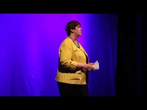 The Invitation | Margaret Anderson Kelliher | TEDxHennepinAve