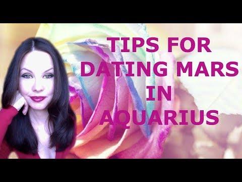 2 aquarius dating