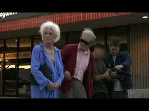 spike jonze as old lady