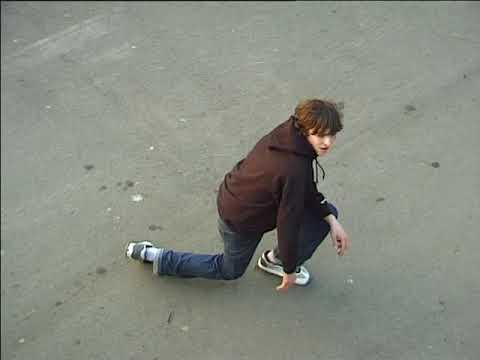 Sidewalk 'In Motion' (2003) Part 1 Intro & Ben Grove section
