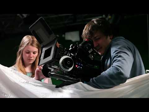 3iS # Film Making And TV # Study In France # Euro Aura