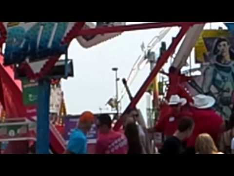 [Fun Fair] Calgary Stampede 2015 - Midway (The Rides Area)