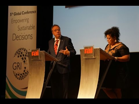GRI 5th Global Conference Video: Day 3