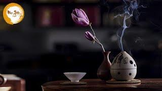 Nhạc Thiền Thư Giãn, Nghe Mỗi Ngày Để Tâm Bình An, Thưởng Trà, Học Tập Và Làm Việc Hiệu Quả