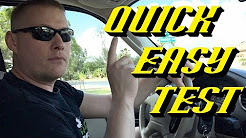 Ford A/C Quick Tips #4: Poor A/C Performance Upon Acceleration