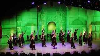 Nilüfer Halk Dansları