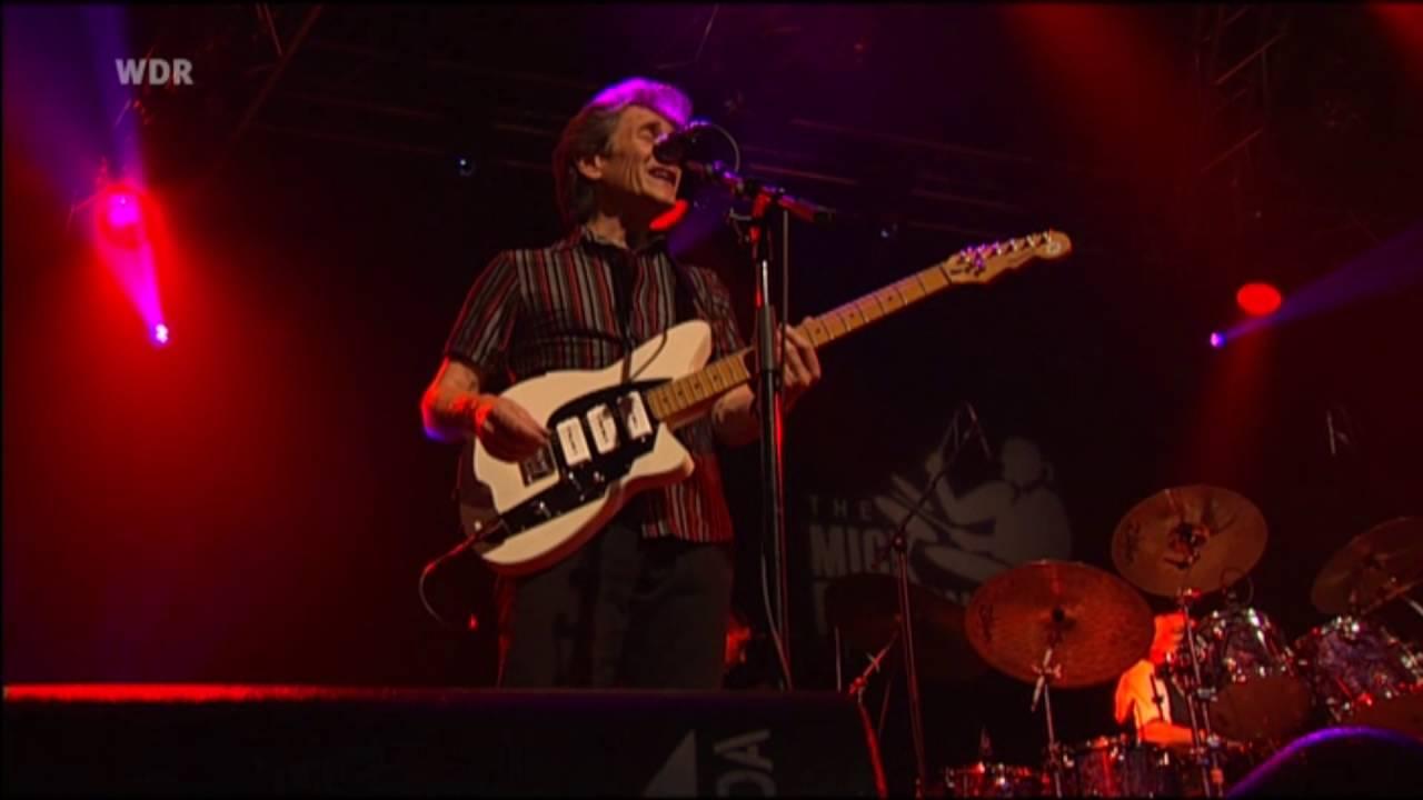Rick Vito & The Mick Fleetwood Blues Band