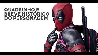 DeadPool de Favela - Análise do Quadrinho