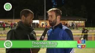 3Ecken1Elfer - TSG Wörsdorf vs. Tus Beuerbach_Pokalfinale_20.05.15