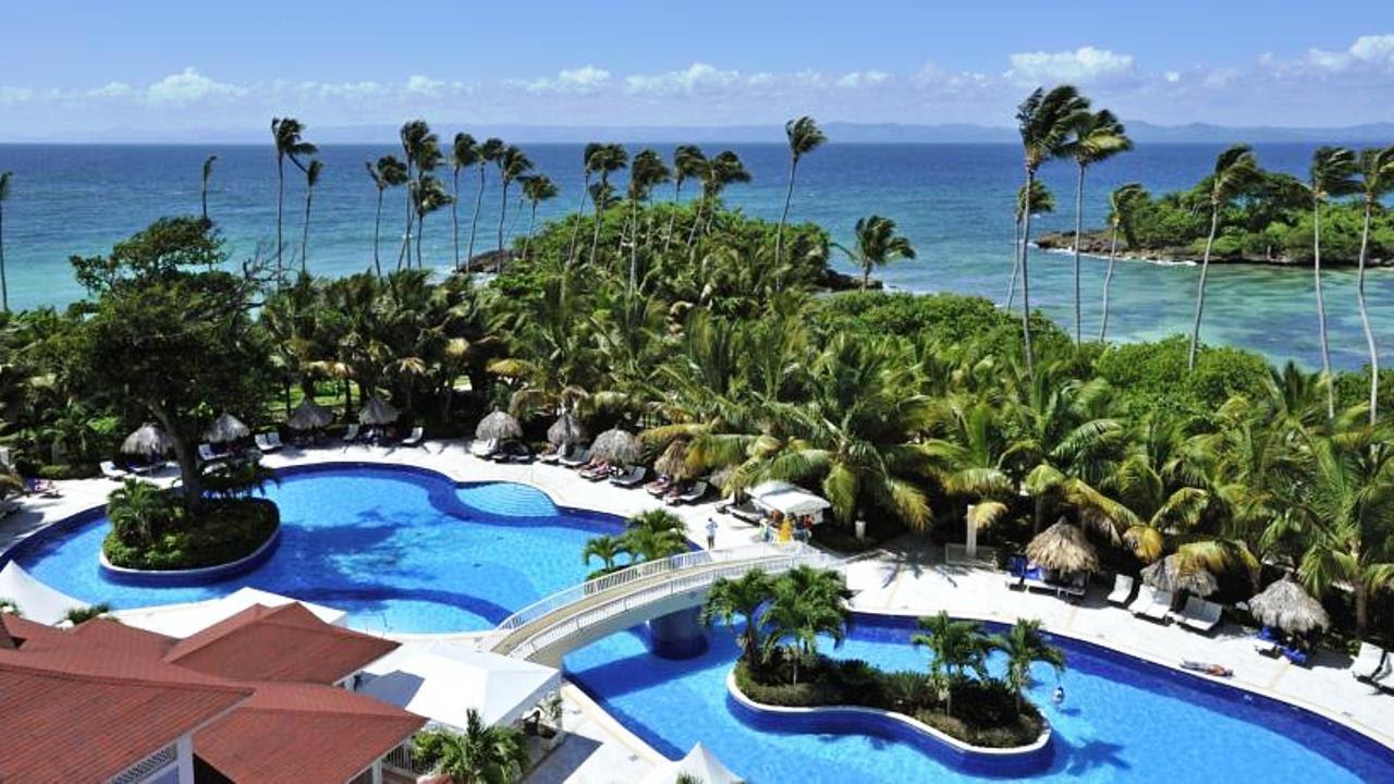 Luxury Bahia Principe Cayo Levantado Santa Bárbara De Samaná Dominican Republic 5 Stars Hotel