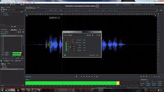 4. Изучая звук Параметры компресора