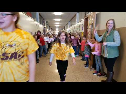 2017 Newville PSSA Video