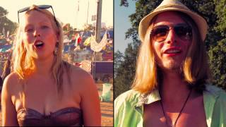 Leniwiec - Introit (official video) Przystanek Woodstock 2013