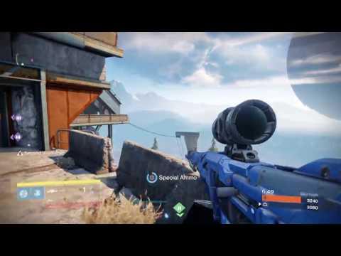 Destiny: 3v3 Sweats w/ Last Word + Snipes!