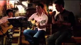 Chén Đắng - Cover by Rihab