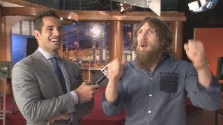 Baixar Daniel Bryan on Brie Bella getting drunk, why WWE is better without John Cena, the