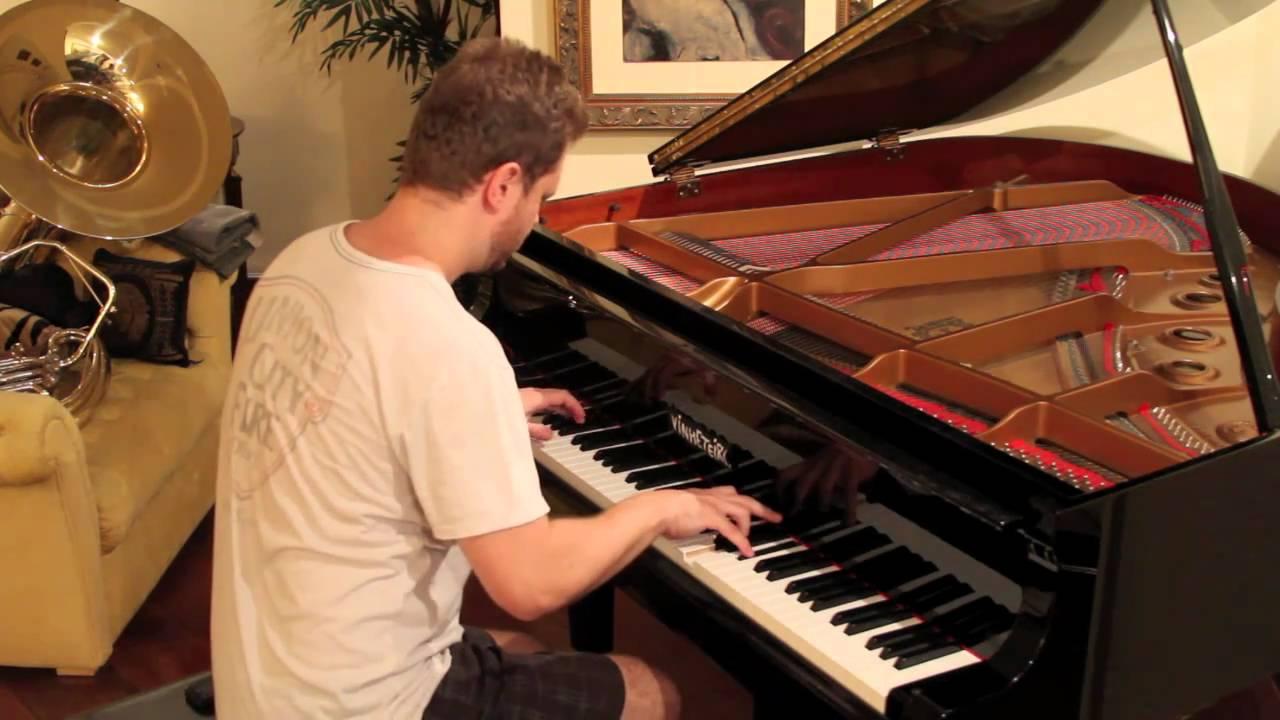 piano carnaval diferentes