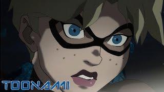 Extrait 2/4 (film)   Teen Titans Judas Contract   Toonami