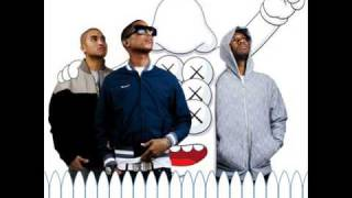 N*E*R*D - Maybe Remix
