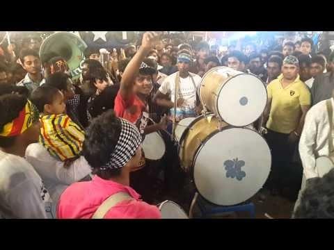 Hyderabad kaa Teenmar | Best Band