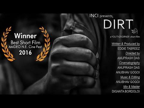 Dirt  | Short Film Nominee