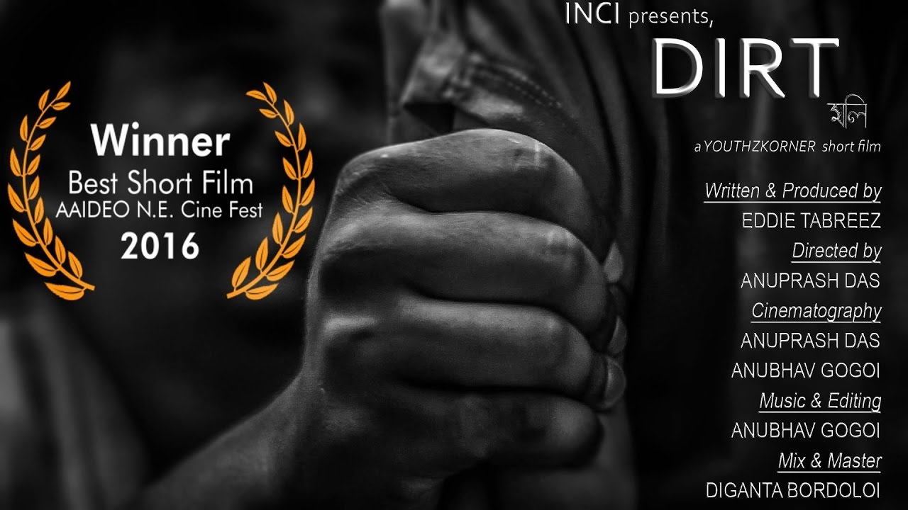 Dirt A Youthzkorner Short Film Inci Production Youtube