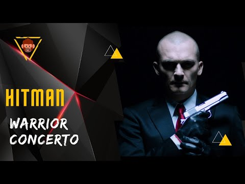 Hitman.Agent 47 • Warrior Concerto