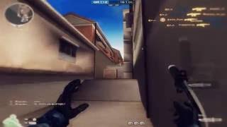 CrossFire FRAG CLIP - Bouch