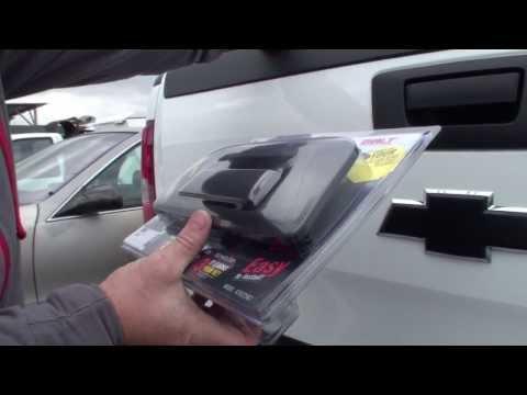 Chevy Tailgate Latch Clip Repair Doovi