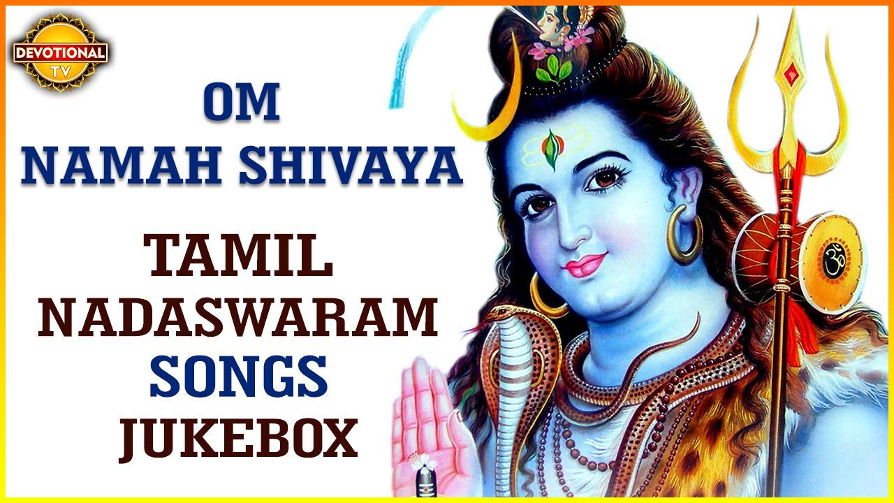 The Breakdown of Om Namah Shivaya