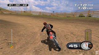 MX Superfly GameCube Gameplay HD