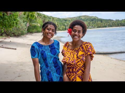 Female Dress Code In Fiji